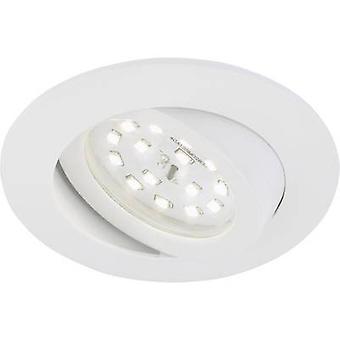 Briloner 7232-016 LED upotettu valoa 5,5 W lämmin valkoinen valkoinen