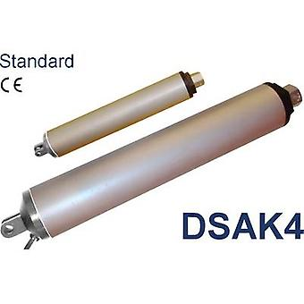 Drive-System Europe Attuatore lineare DSAK4-24-200-300-IP54 DSAK4-24-200-300-IP54 Lunghezza corsa 300 mm 1 pc(s)