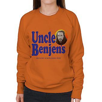 Game Of Thrones Uncle Benjens Rice Women's Sweatshirt