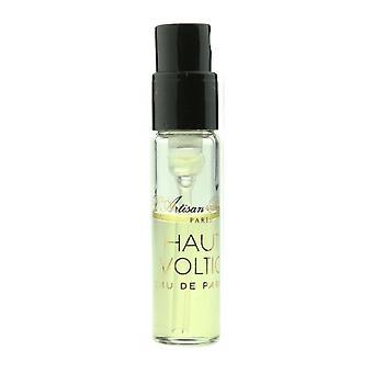 L'Artisan Parfumeur Haute Voltige Eau De Parfum 0.05oz/1.5ml Carded Vial