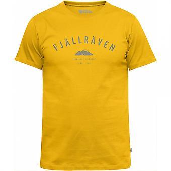 Fjallraven Fjallraven Trekking echipament Mens T-shirt