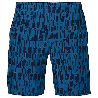 Asics Gpx Woven Short 8154 1410868154 universal all year men trousers
