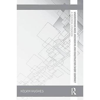 Inzicht NEC3 engineering en bouw korte Contr door Kelvin Hughes