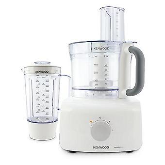 Kenwood FDP645WH Küchenmaschine elektrischer