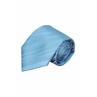 Cravate bleue V21