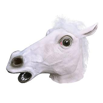 Cavallo. Bianco
