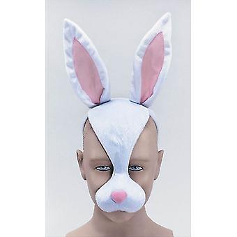 Rabbit Mask & Sound.