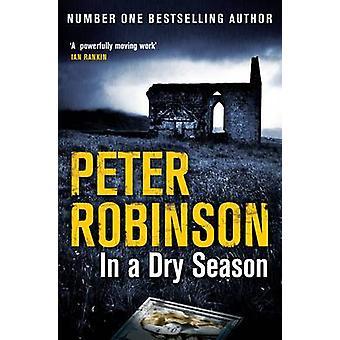 En una estación seca (nueva edición) por Peter Robinson - libro 9781447225539