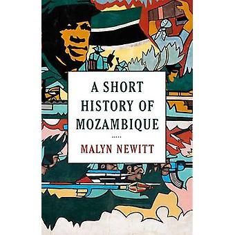 היסטוריה קצרה של מוזמביק על ידי פרופ ' מאלין נויט-97818490483