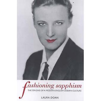 Kształtowania Sapphism - początki Polski nowoczesnej kultury Lesbijka