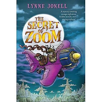 Das Geheimnis der Zoom