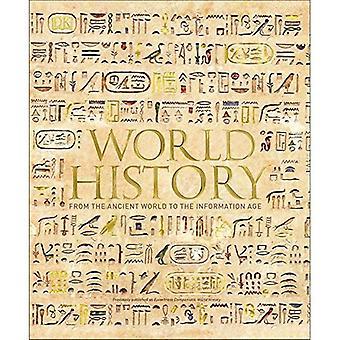 Weltgeschichte