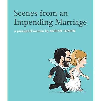 Scènes uit een dreigende huwelijk