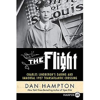 Flyg: Charles Lindberghs vågad och odödlig 1927 transatlantiska passage