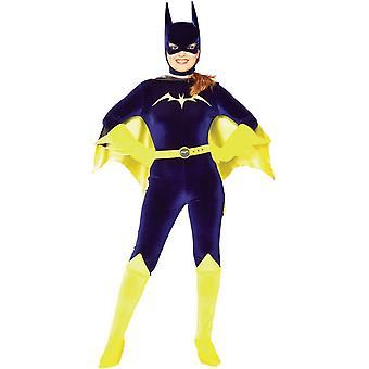 Batgirl взрослый костюм