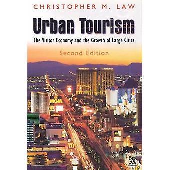 Urban Tourism by Law & Chris