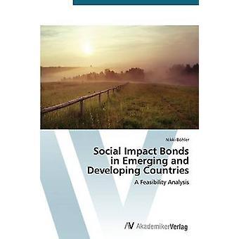 Impact social obligations émergentes et en développement pays par Bhler Nikki