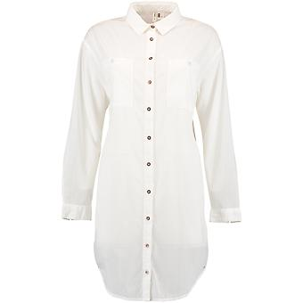 O´Neill Womens/Ladies Oversized Button Up Shirt