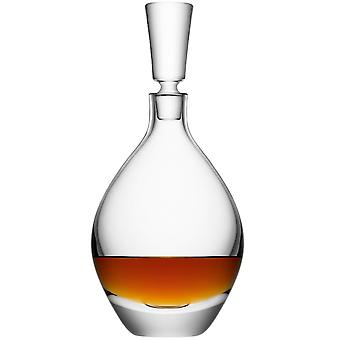 LSA International 1L Julia Decanter - Clear