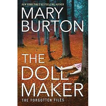 The Dollmaker by Mary Burton - 9781503938441 Book