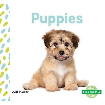 Puppies by Julie Murray - 9781532100062 Book