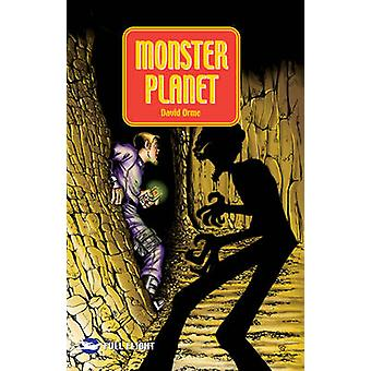 Monster Planet by David Orme - 9781858803777 Book