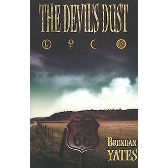 Devil's Dust by Brendan Yates - 9781901746648 Book