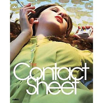 The Contact Sheet by Steve Crist - 9781934429082 Book
