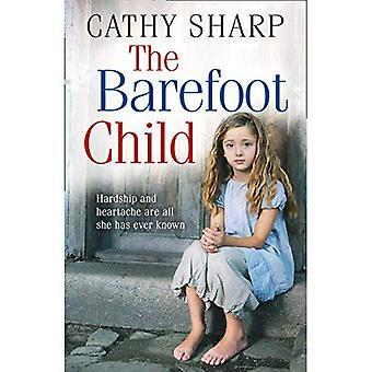 Het Barefoot kind (de kinderen van Workhouse, boek 2) (de kinderen van Workhouse)