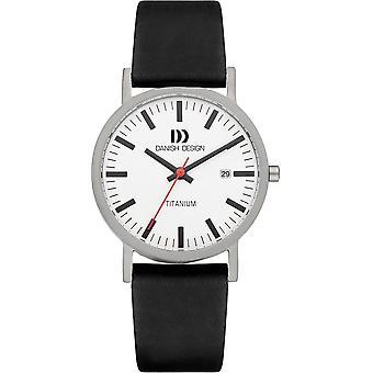 Danish Design IQ24Q199 Rhine Heren Horloge