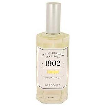 1902 Tonique By Berdoues Eau De Cologne Spray (unboxed) 4.2 Oz (women) V728-537852