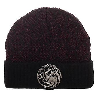 Beanie Cap - Game of Thrones - New kc74gsgth