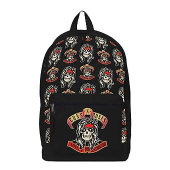 Guns N' Roses Appetite for Destruction Laptop Backpack