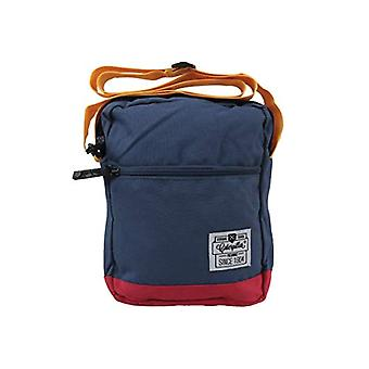 Caterpillar Caterpillar Hauling Tablet Bag 83144-295 Messenger Bag 29 Zentimeter 5 Blau (Navy)