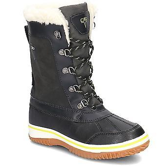 CMP Kide WP 38Q4504U887 universal winter kids shoes
