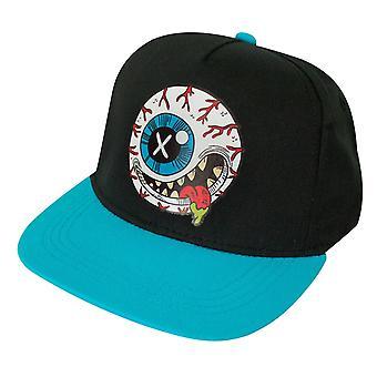 Madballs lelut nuorten säädettävä hattu