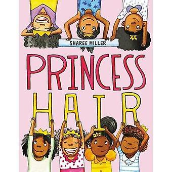 Principessa capelli da principessa capelli - 9780316441223 libro