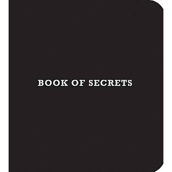 Book of Secrets by Thomas Eaton - 9780740777547 Book