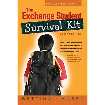 The Exchange Student Survival Kit (2nd Revised edition) by Bettina Ha
