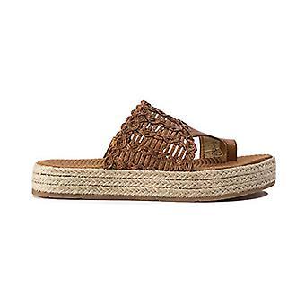 BareTraps Boyde Women's Sandals & Flip Flops Caramel Size 8.5 M (BT26490)