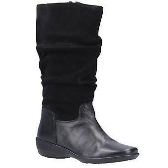 Fleet & Foster naisten/naisten Margot Mid Suede Boot