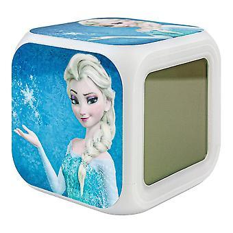 Frozen/ Frost, Alarm Clock - Elsa No.1