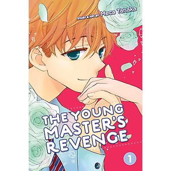 Young Masters Revenge Vol. 1 by Meca Tanaka