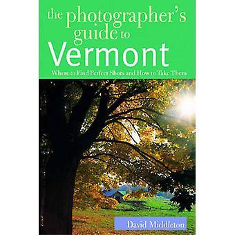 Fotografens Guide till Vermont - var hittar perfekt skott och