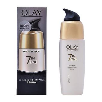 Anti-Ageing Serum Total Effects Olay (50 ml)