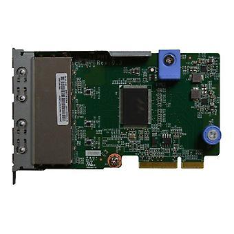 Lenovo ThinkSystem-netværkskort