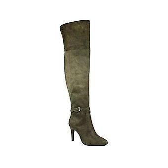 RIALTO Shoes CLEA Women's Boot, Army, Size 7.0