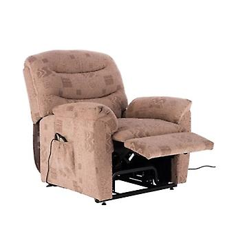 REGENCY WHEAT RISE AND RECLINE CHAIR