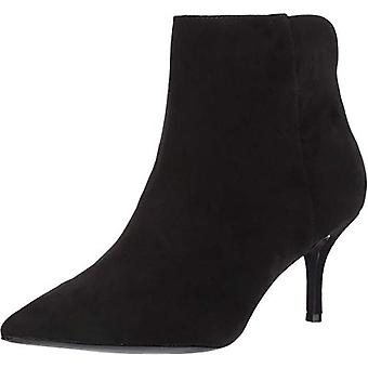 Charles by Charles David Womens Suede Pointed Toe Ankle Fashion Boots