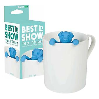 Best in show dog tea infuser